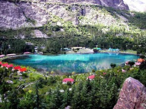 Kachura Lake skardu1
