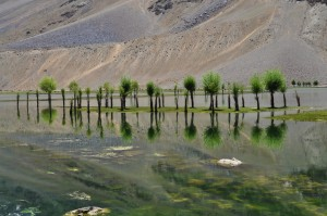 Khalti Lake Gupis main