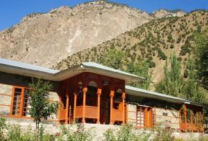 PTDC motel Kalash