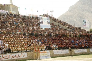 Gilgit-Baltistan Unity Gala
