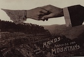 Hands Across the Mountains
