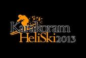 Karakoram HeliSki 2013